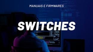 Recursos Switches