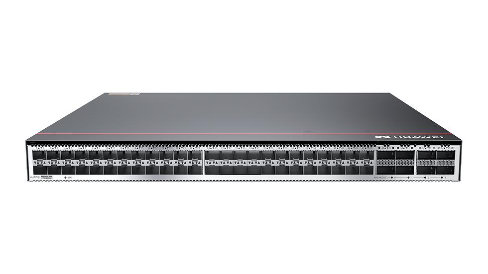 Roteador Huawei NE8000 F1A
