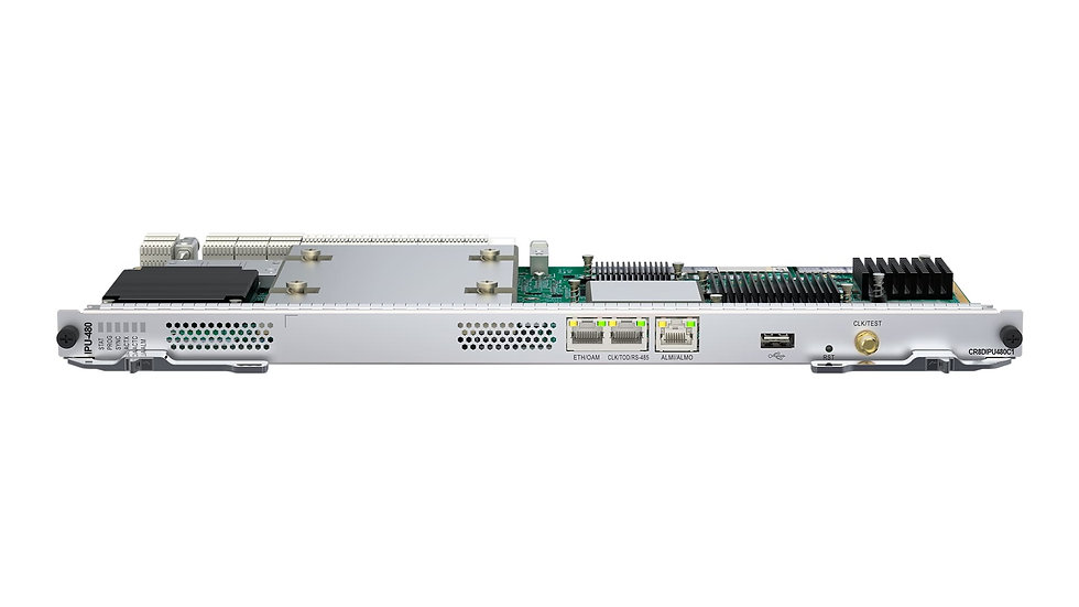 Controladora IPU 480