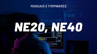 Roteadores NetEngine (NE20, NE40)
