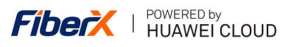 Powered by HUAWEI CLOUD_Partner Logo Tem