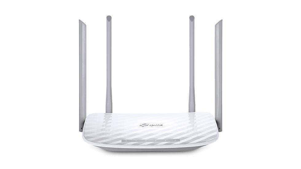 Roteador Wireless C5
