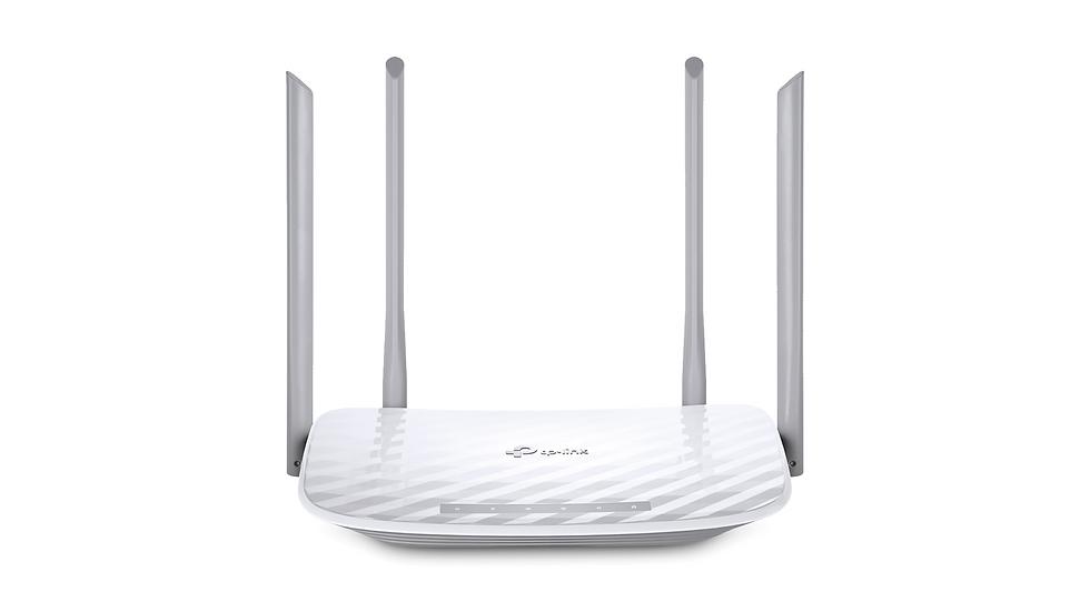 Roteador Wireless C50