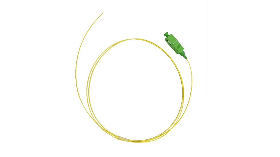 Extensor/Pigtail Óptico Simplex SC/APC