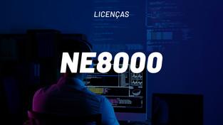 Licença para NE8000