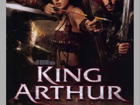 A TALE OF KING ARTHUR