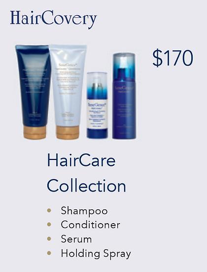 HairCovery HairCare Collection