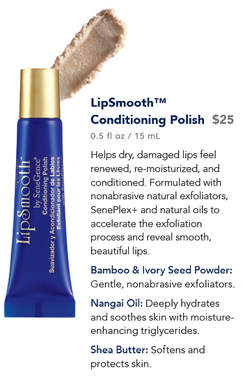LipSmooth Conditioning Polish