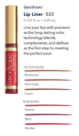 LinerSense Lip Liner