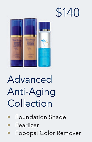 MakeSense Advanced Anti-