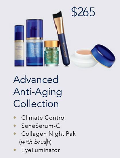 SeneDerm Advanced Anti-Aging Collection