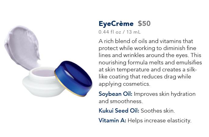 EyeCrème