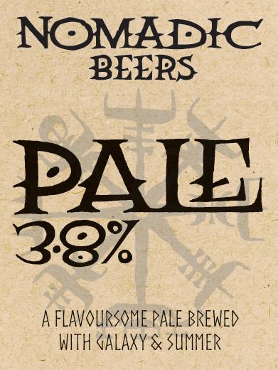 Pale 3.8%