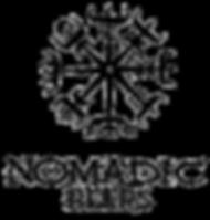 Nomadic Beers Logo