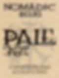 Nomadic Beers Pale