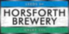 Horsforth Brewery Logo