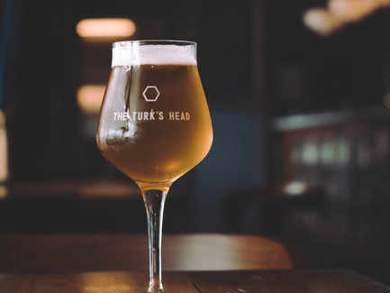 Leeds Craft Beer Tour Launches
