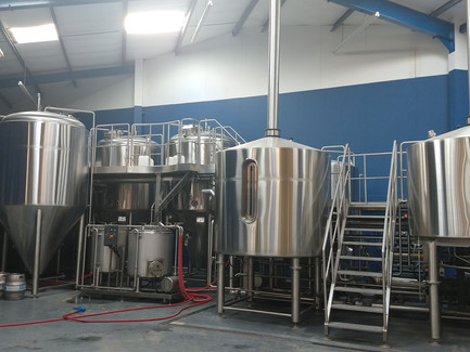 A Catch-up with Leeds Brewery