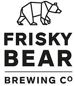 Frisky Bear Brewing Co Logo