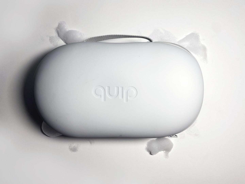 quip Pouch