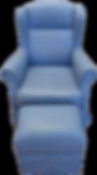Cadeira de amamenta