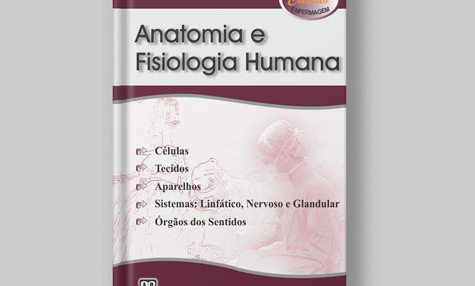Anatomia e fisiologia humanda