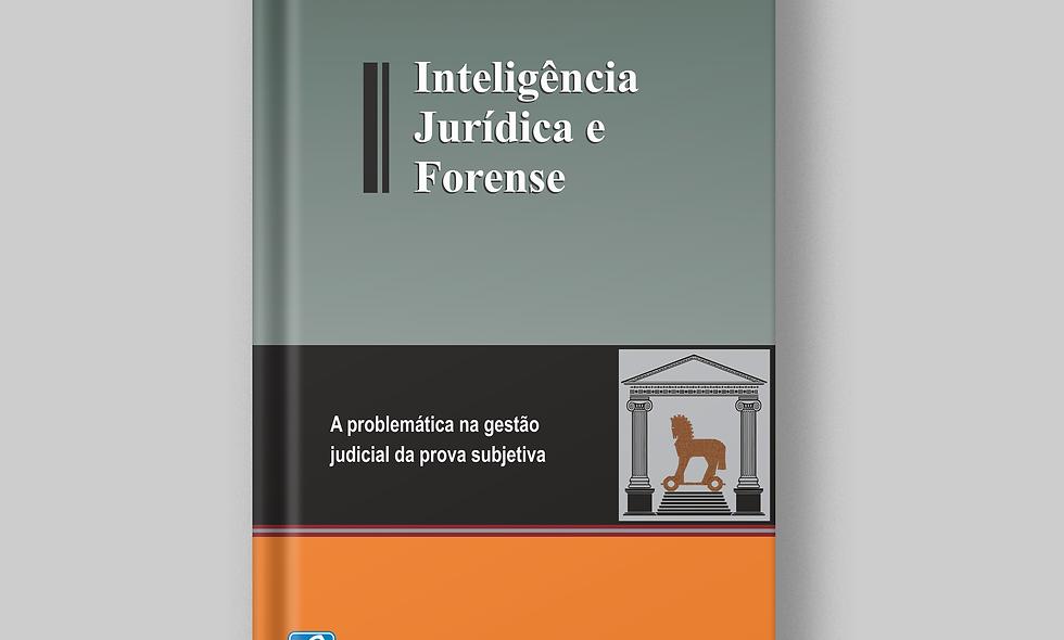 Inteligência jurídica e forense