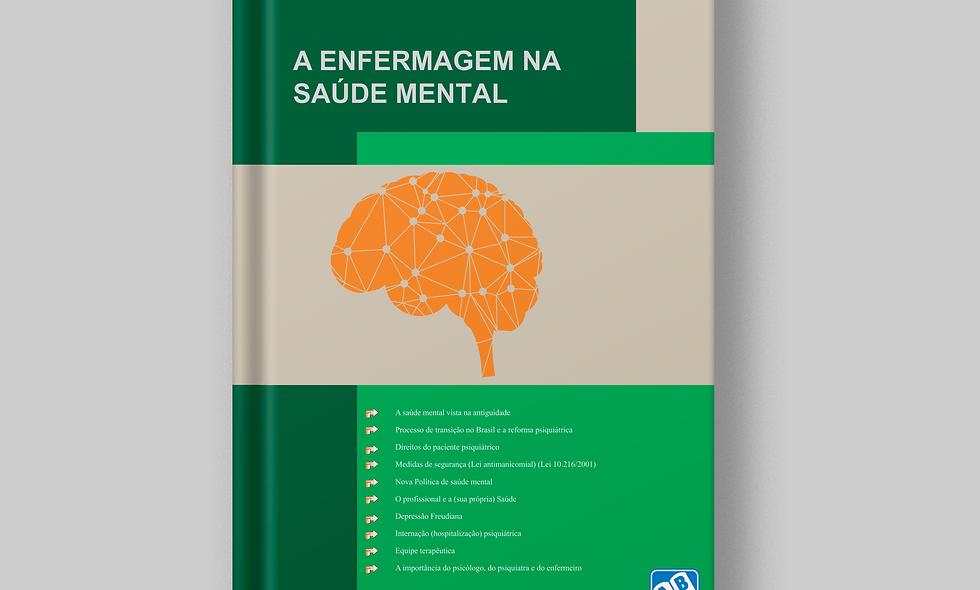 Enfermagem na saúde mental