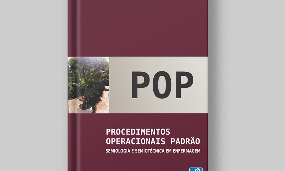 POP Procedimentos Operacionais Padrão