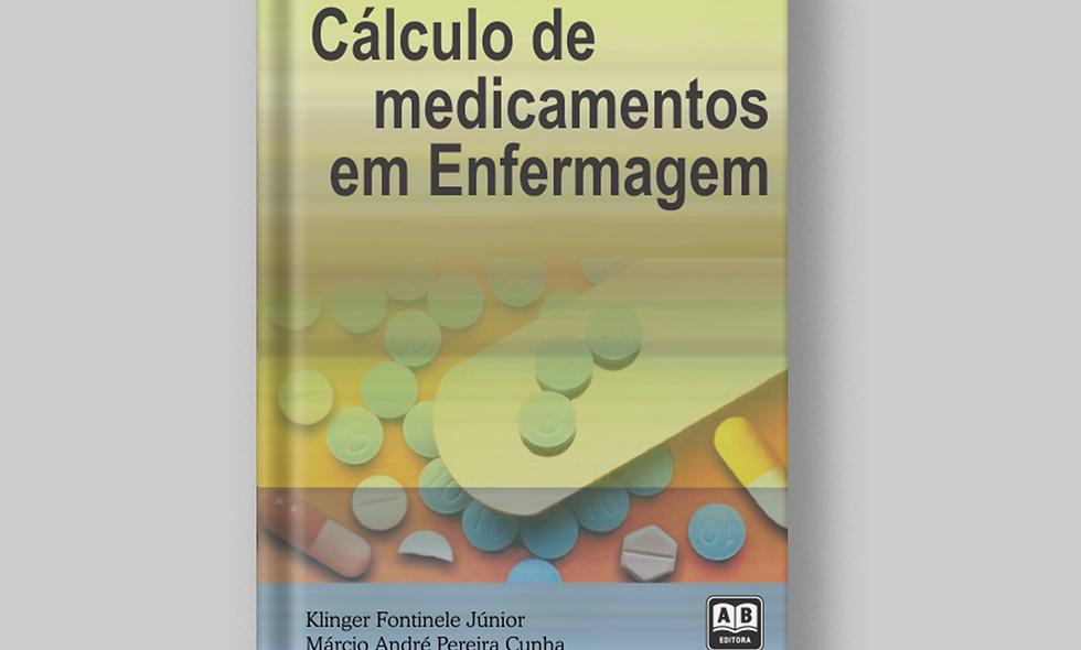 Cálculos de medicamentos em enfermagem