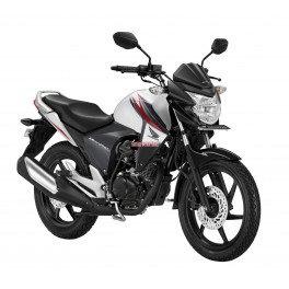 Bali rent motorbike Honda Mega Pro 150cc