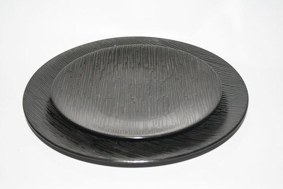 Plate Trama