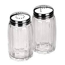 Pepper Shaker Round