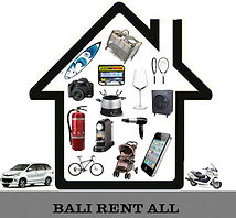 Bali hire equipment baby