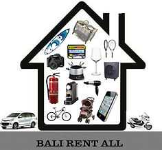 Hire equipment baby  in bali