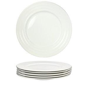 24PCS / Ceramic Plates 27 cm