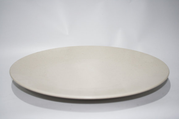 Plate Spot Off White