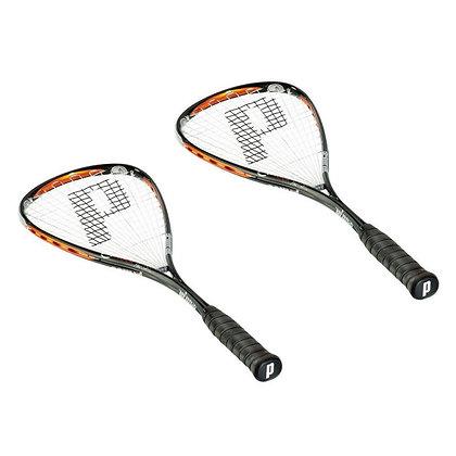 Bali rent racket squash 2PCS