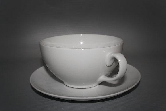 Cup Tea Satu