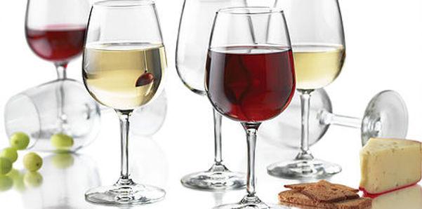 Supplier glassware wine in bali