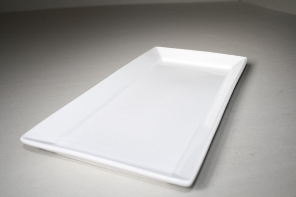 Plate Rectan
