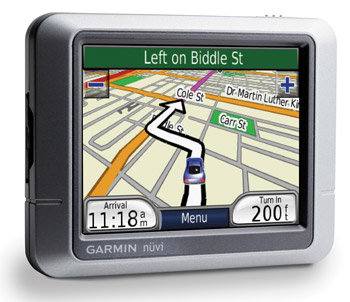 Bali rent GPS (Indonesia )
