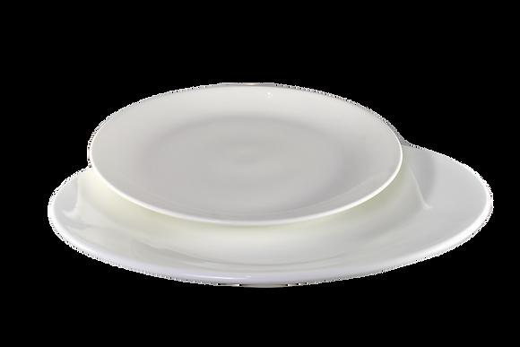Fine Plate Pizza