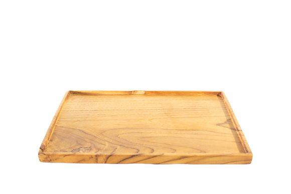 Board Rectangular with Handle