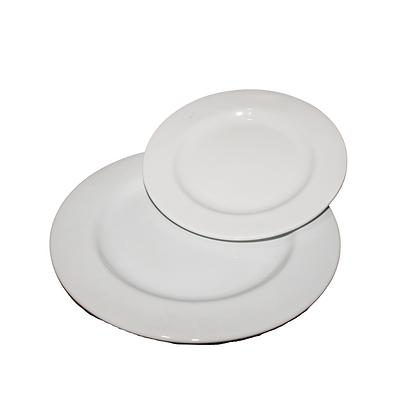 Plate Sirloin