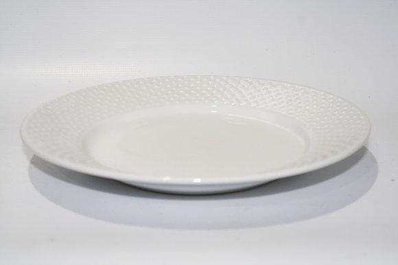 Plate Sirloin Steak