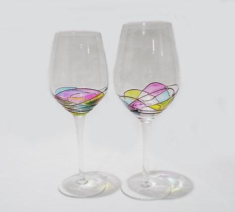 Wine Rainbow