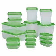 Food Container set 17