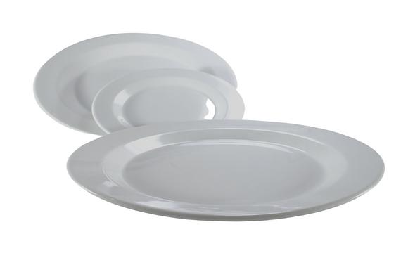 Plate Tenderloin