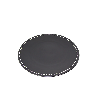 Plate Grey Logo